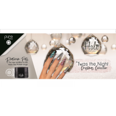 "Collectie "" Twas The Night"" ( glitter)"