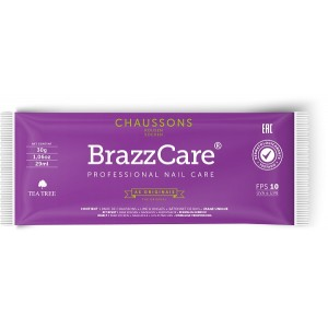 Pedicureset BrazzCare®