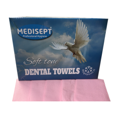 Dental Towels Soft Tone (Medisept)