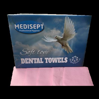 Dental Towels Soft Tone (Medisept)