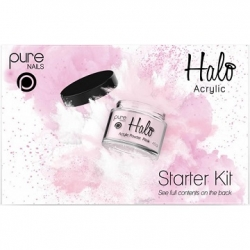 Pure Nails Halo Acrylic Starter Kit