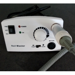 Manicuremotor Type 402