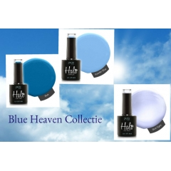 Collectie Blue Heaven