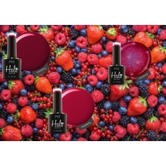 "Collectie "" Very Berry"""