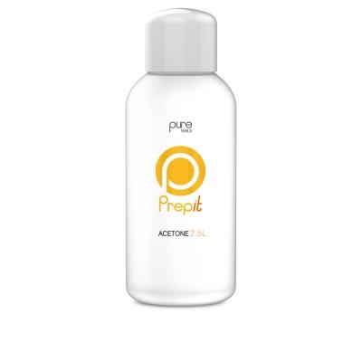 Pure Nails Aceton 2500 ml