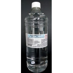 Alcohol 80 % - Denteck - 1 liter