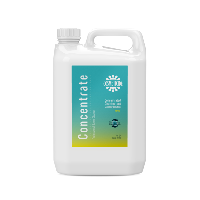 Cosmeticide Desinfectant Concentrated 5 liter