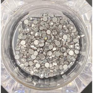 Halo Create - Crystals Silver size 2 - 288 stuks