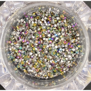 Halo Create -  Crystals Micro Diamond Mix 1440 stuks