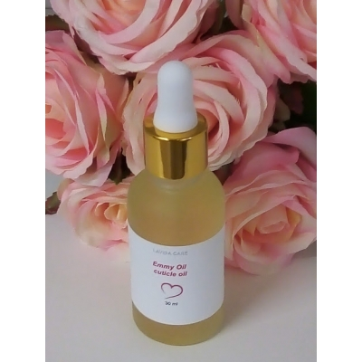 Emmy Oil - cuticle oil - 30 ml