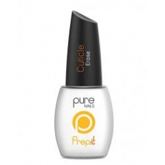 Pure Nails Cuticle Erase 15 ml (Nagelriemverweker)