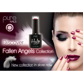 "Collectie "" Fallen Angel"""