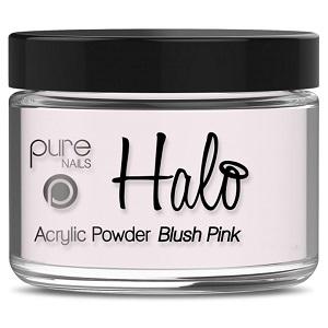Pure Nails Acrylic Powder Blush Pink 165 gr