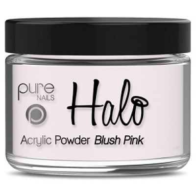 Pure Nails Acrylic Powder Blush Pink 165 gr