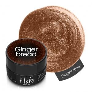 Halo Gelpolish Gingerbread 8 ml (Glitter)