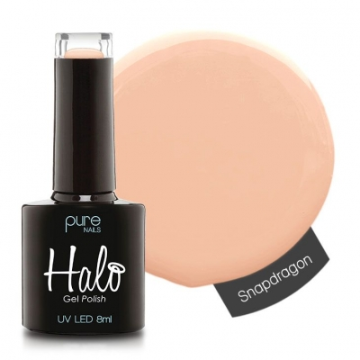 Halo Gelpolish Snapdragon 8 ml