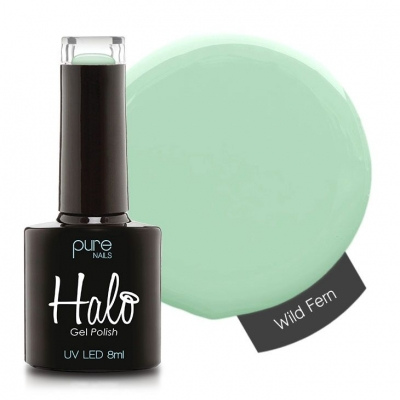 Halo Gelpolish Wild Fern 8 ml