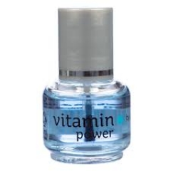 Pure Nails Vitamin Power 15 ml