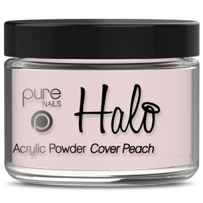 Pure Nails Acrylic Powder Cover Peach 45 gr
