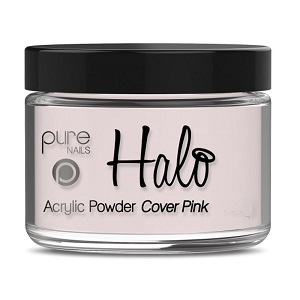 Pure Nails Acrylic Powder Cover Pink 165 gr
