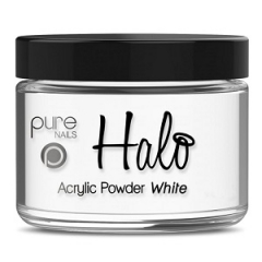 Pure Nails Acrylic Powder White 45 gr