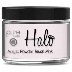 Pure Nails Acrylic Powder Blush Pink 45 gr