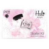 Pure Nails Halo Acrylic PRO Starter Kit