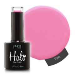 Halo Gelpolish Pink 8 ml