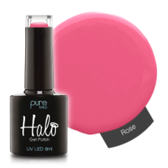 Halo Gelpolish Rose 8 ml