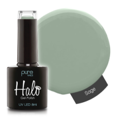 Halo Gelpolish Sage 8 ml