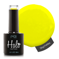 Halo Gelpolish Seychelles 8 ml