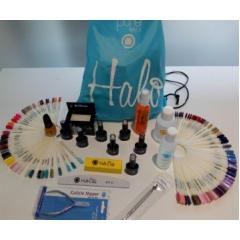 Startpakket  Pure Nails Halo Gel Polish