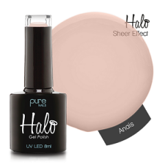 Halo Gelpolish Anais 8 ml