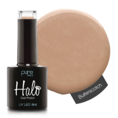 Halo Gelpolish Butterscotch 8 ml