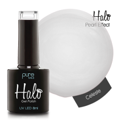 Halo Gelpolish Celeste 8 ml