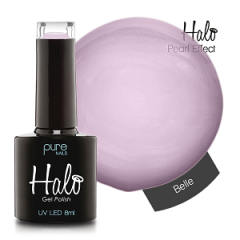 Halo Gelpolish Belle 8 ml - Nieuw !