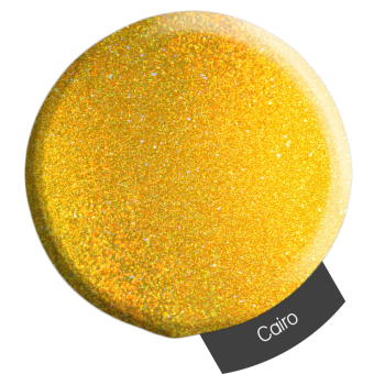 Halo Create - Glitter Acrylic Powder 13g Cairo