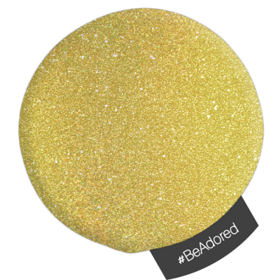Halo Create - Glitter 5g #BeAdored