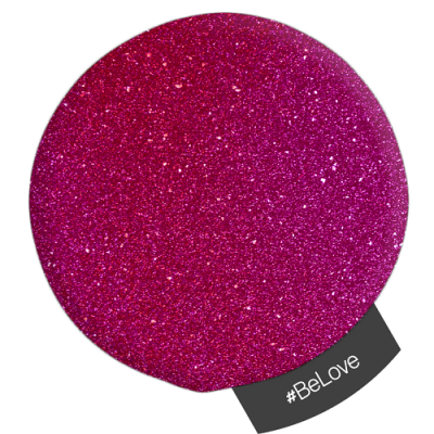 Halo Create - Glitter 5g #BeLove