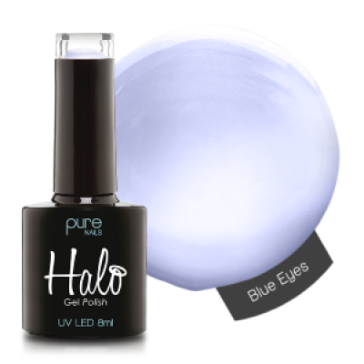 Halo Gelpolish Blue Eyes 8 ml