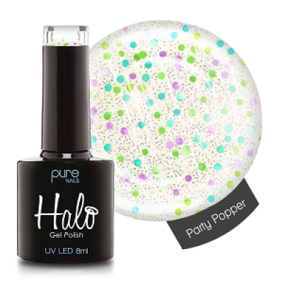 Halo Gelpolish Party Popper 8 ml