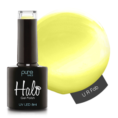 Halo Gelpolish U R Fab 8 ml ♥