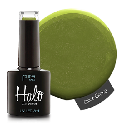 Halo Gelpolish Olive Grove 8 ml