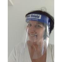 Face Shield - Gelaatsscherm