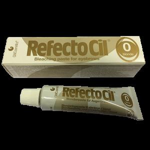 RefectoCil Blond nr. 0 (enkel wenkbrauwen!)