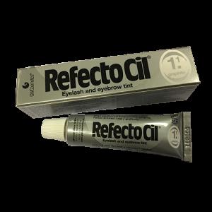 RefectoCil Grijs nr. 1.1