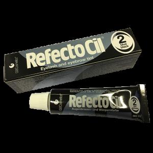 RefectoCil Blauw-Zwart nr. 2