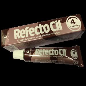 RefectoCil Kastanje nr. 4